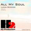 Couverture de l'album All My Soul - Single