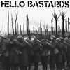 Couverture de l'album Hello Bastards