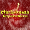 Couverture de l'album Christmas Superstars