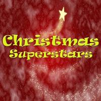 Couverture du titre Christmas Superstars