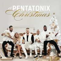 Cover of the track A Pentatonix Christmas