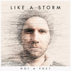Couverture de l'album Like a Storm - EP