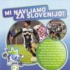 Cover of the album MI NAVIJAMO ZA SLOVENIJO