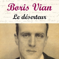 Cover of the track Le déserteur