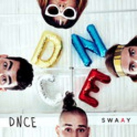 Cover of the track SWAAY - EP