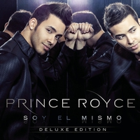 Cover of the track Soy el Mismo (Deluxe Edition)