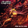Couverture de l'album Head-on Collision