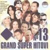Cover of the track Zbogom, Zbogom