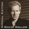 Cover of the album David Koller