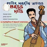 Couverture du titre Bass Hits
