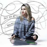 Cover of the track Not an Apology