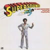Cover of the album Supersound (feat. The Everything Man)