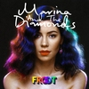 Couverture de l'album FROOT