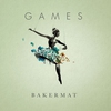 Couverture de l'album Games (feat. Marie Plassard) - Single