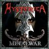 Couverture de l'album Metalwar
