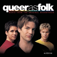 Cover of the track Queer As Folk (Music From the Original Soundtrack)