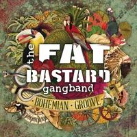 Couverture du titre Bohemian Groove