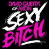 Cover of the track Sexy Bitch (Featuring Akon;Chuckie & Lil Jon Remix;explicit)