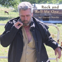 Cover of the track Rock and Roll Me One - Single
