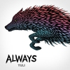 Couverture de l'album Always - Single
