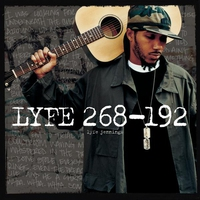 Cover of the track Lyfe 268-192