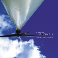 Cover of the track Silence V