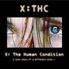 Couverture de l'album X: The Human Condition