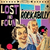 Cover of the album Lost and Found Rockabilly