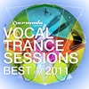 Cover of the album Vocal Trance Sessions - Best of 2011
