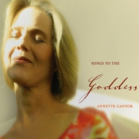 Cover of the track Songs to the Goddess (Feat. C.G. Deuter)
