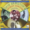 Couverture de l'album Dave Hamilton's Detroit Dancers, Vol. 2