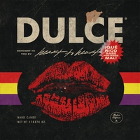 Cover of the track Dulce