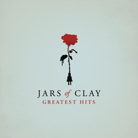 Couverture du titre Jars of Clay: Greatest Hits