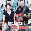 Cover of the album Bec Hance & Pete Wilson