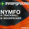 Couverture de l'album Trackball / Woodpecker - Single