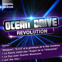 Cover of the track Revolution