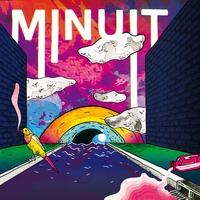 Couverture du titre Minuit - EP