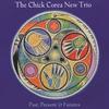 Cover of the album Past, Present & Futures
