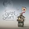 Couverture de l'album V.A. Sunset Safari Compiled By Corona & Chabunk