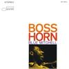 Couverture de l'album Boss Horn (The Rudy Van Gelder Edition) [Remastered]