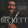 Cover of the album Standard Flute