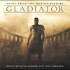Cover of the album Gladiator (Soundtrack from the Motion Picture)