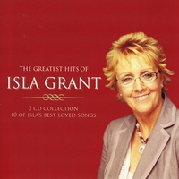 Couverture du titre The Greatest Hits of Isla Grant