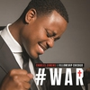Cover of the album War (Live) - Single