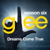Couverture de l'album Glee: The Music, Dreams Come True - EP