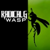 Couverture de l'album Wasp - EP