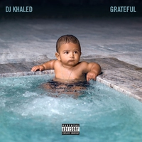 Cover of the track Grateful