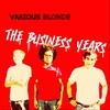 Couverture de l'album The Business Years - EP