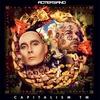 Cover of the album Capitalism TM