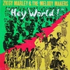 Cover of the album Hey World!